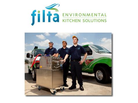 Environmentally Friendly Franchise Filta