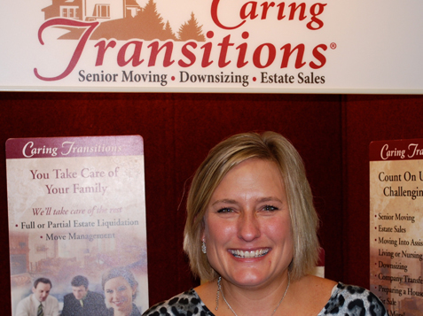 Caring Transitions Senior Services