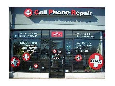 Cell Phone Repair franchise