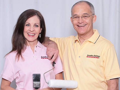 CertaPro Painters Franchisees