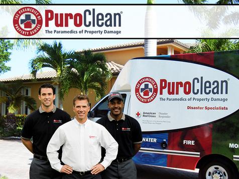 PuroClean Property Damage Franchise