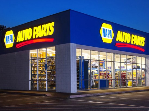 NAPA Auto Part Ownership Opportunity