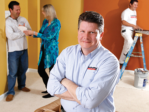 CertaPro Painters Franchise Owner