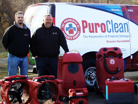 PuroClean Property Disaster