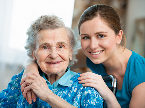 CarePatrol - #1 Senior Assisted Living Placement Franchise