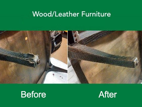 Surface Experts Franchise - Furniture Repair
