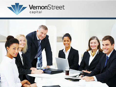 Join the Vernon Street Capital team