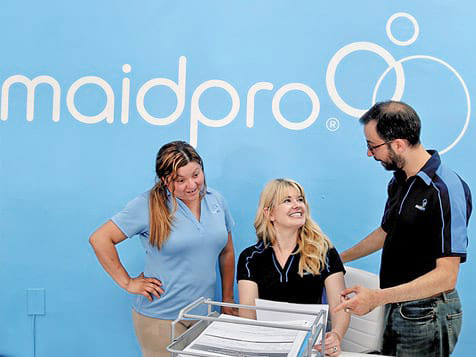 Inside a MaidPro Franchise
