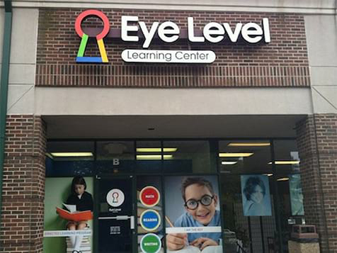 Eye Level Franchise Location