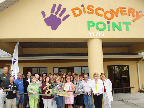 Discovery Point Child Care Center Franchise Opening