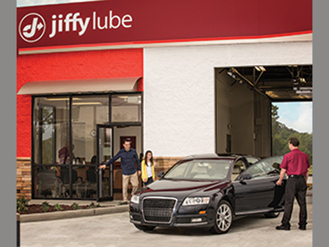 Jiffy Lube International Franchise Customer Service
