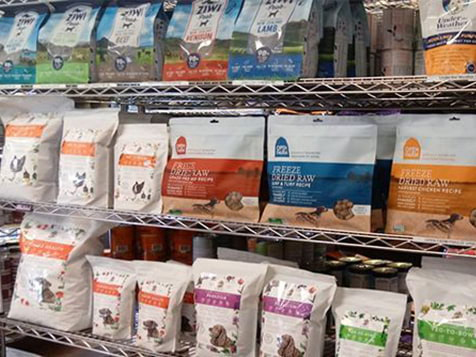 The Healthy Animal Franchise - Nutritious Pet Food