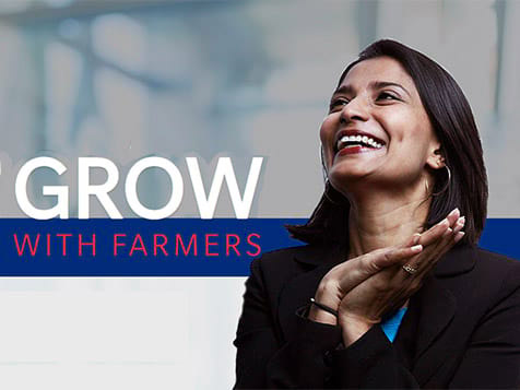 Become a Farmers Insurance Agency