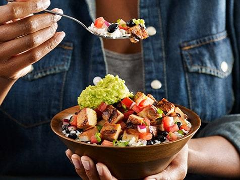 QDOBA Mexican Food