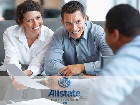 Own your own Allstate insurance agency