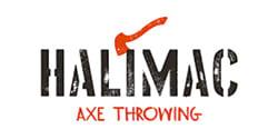 HaliMac Axe Throwing