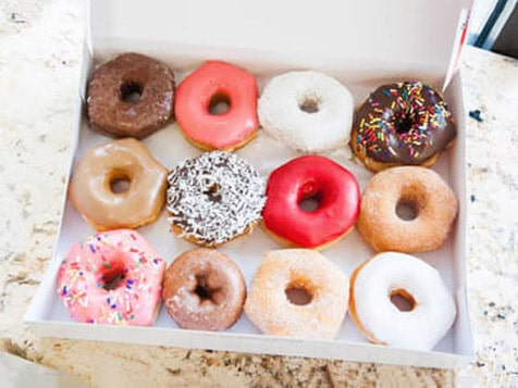 Become a Shipley Do-Nuts Franchisee in Colorado