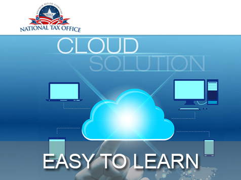 A National Tax Office business uses easy-to-learn, cloud software
