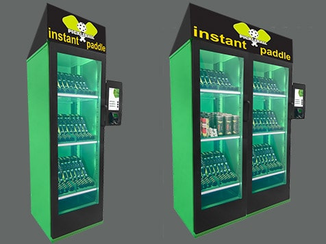 Instant Retail Systems Business
