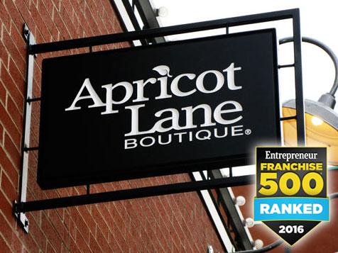Apricot Lane Boutiques Franchise Location
