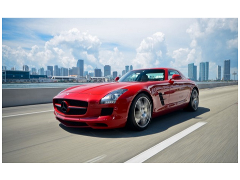 PlatzShare franchise provides exotic car rentals as well