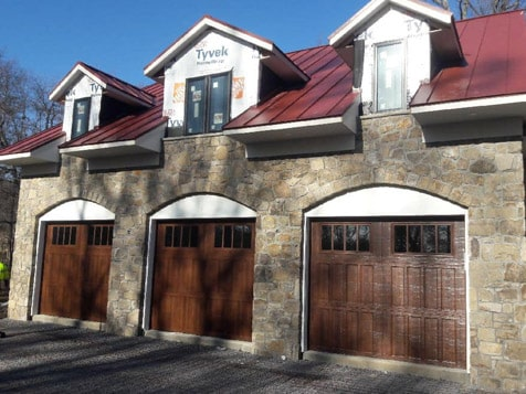ProLift Garage Doors Franchise Customer