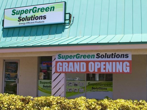 SuperGreen Products