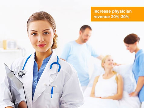 American Business Systems - help DR increase revenue