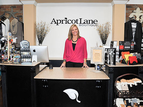 Become an Apricot Lane Boutiques Franchisee
