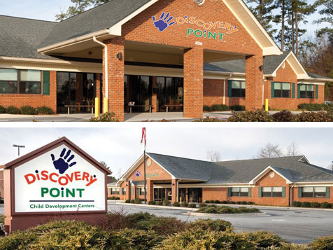Discovery Point Child Development Center