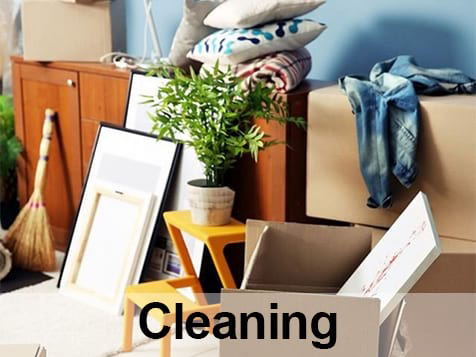 Best Option Restoration Franchise - Decluttering