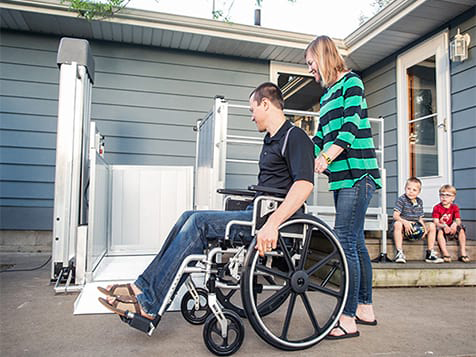 Mobility Plus Franchise Wheelchair Accessible