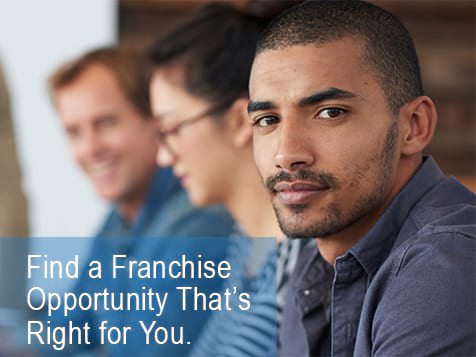 Meet with The Franchise Matcher