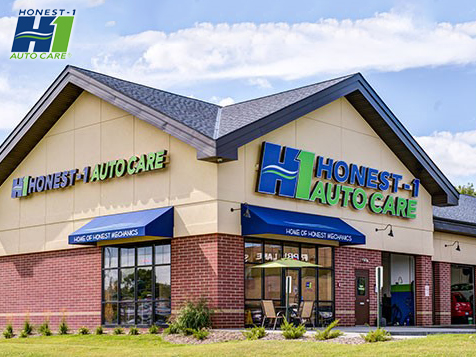 Honest-1 Auto Care Franchise - the most trusted auto center