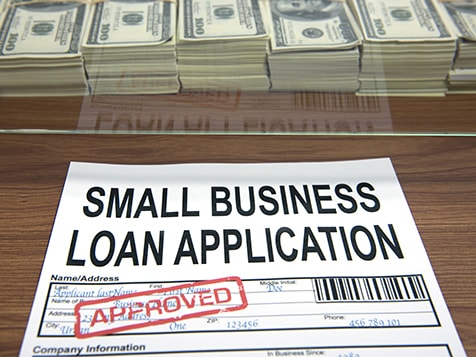Build a lending business