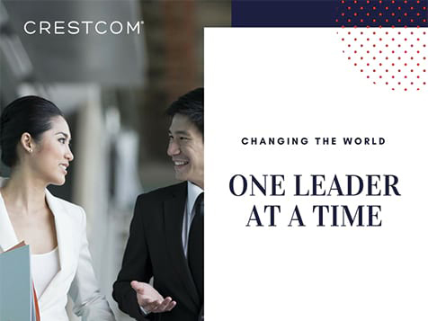 Crestcom International Corporate Training Franchise