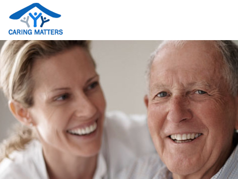 Caring Matters Home Care Franchise: make a difference in your community