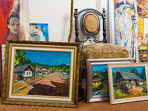 Blue Moon Estate Sales Franchise - Remove the clutter