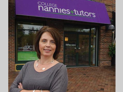 College Nannies and Tutors Franchise