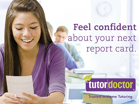 Tutor Doctor Education Franchise