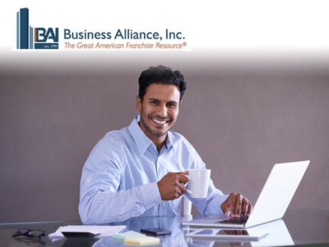 Business Alliance, Inc. - no experience necessary to become a consultant