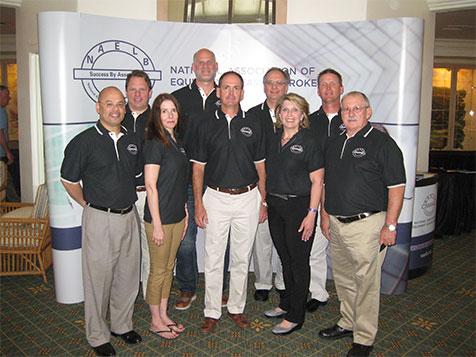 Join National Association of Equipment Leasing Brokers School