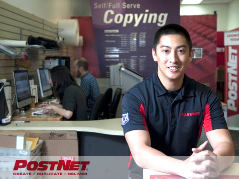 PostNet Franchise Providing Marketing Solutions