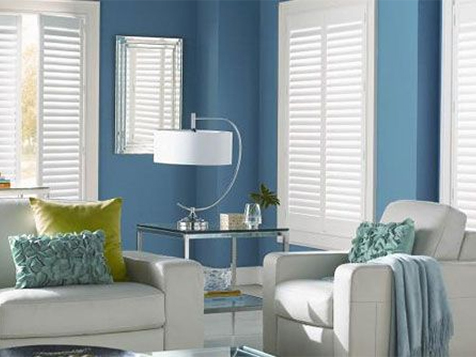 Example of Budget Blinds Franchise Product