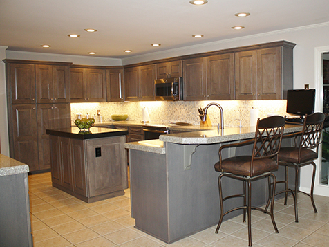 Kitchen Tune-Up Franchise - after pic