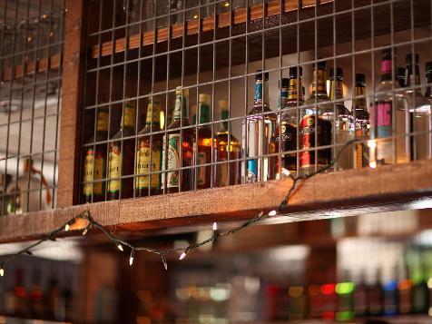 Own a bar franchise