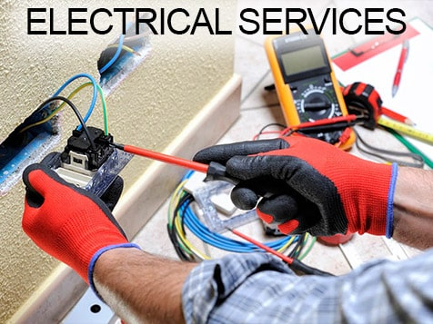 System4 Franchise - Electrical Services