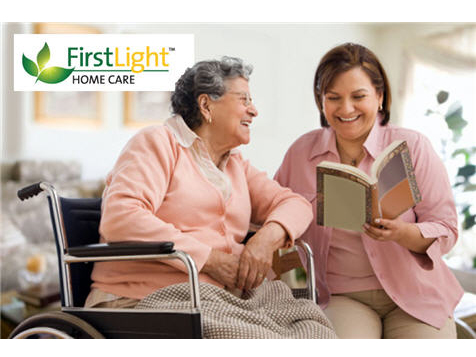 Help Others with a FirstLight HomeCare Franchise