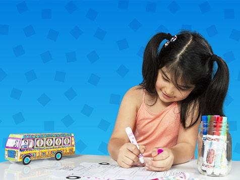 Crayola Imagine Arts Academy Franchise