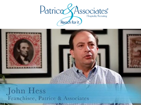 Patrice & Associates Recruiting Franchise
